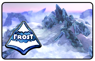 FROST - Frozen Environment Kit
