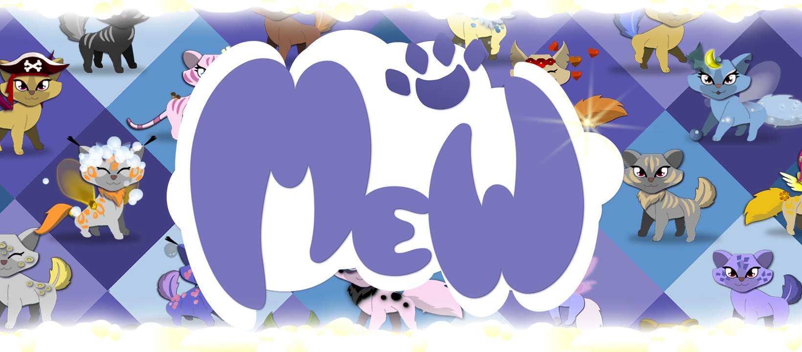 Mew: The Celestial Kittens