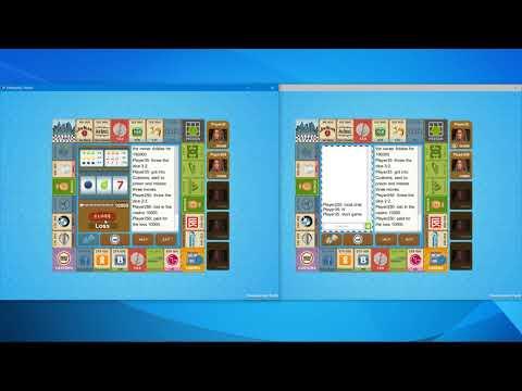 Monopoly Online Example