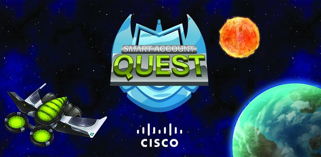 Smart Account Quest