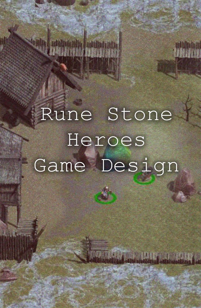 Rune Stone Heroes