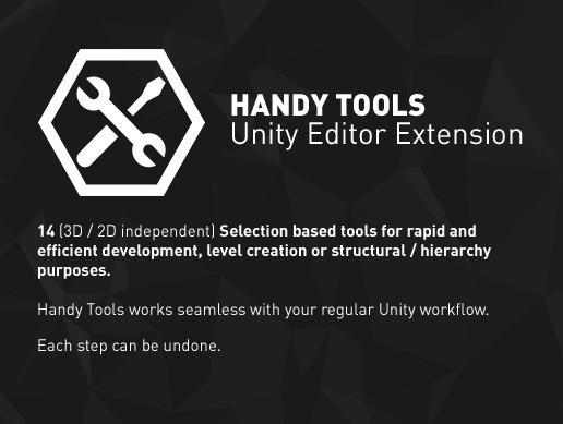 Handy Editor Tools