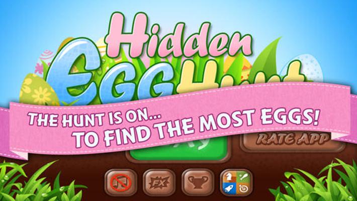 Hidden EggHunt