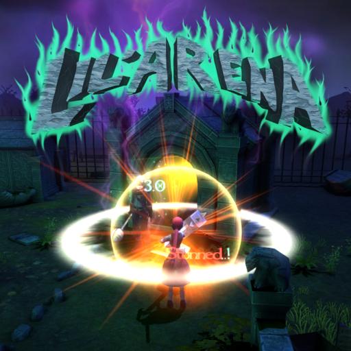 Lil' Arena (Alpha)