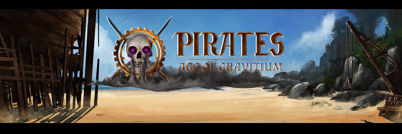 Pirates - Age of Gravitium