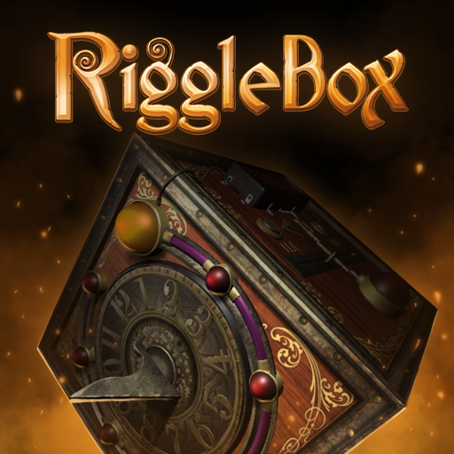 RiggleBox