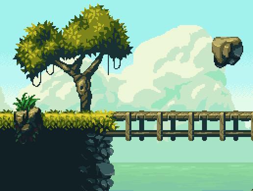 Pixel Art Game Assets