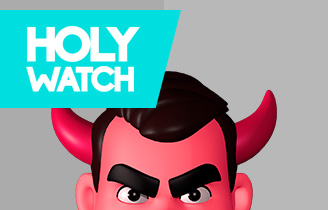 HOLY WATCH