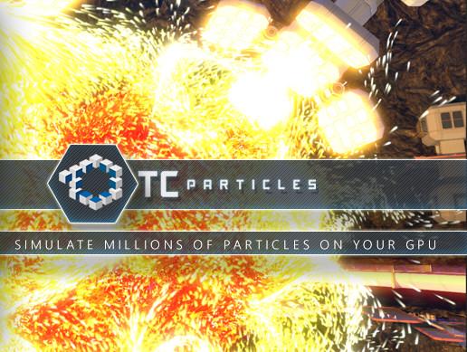 TC Particles