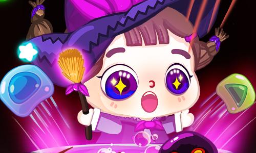 [MWU Korea '18]마녀와 젤리 / WindyHill