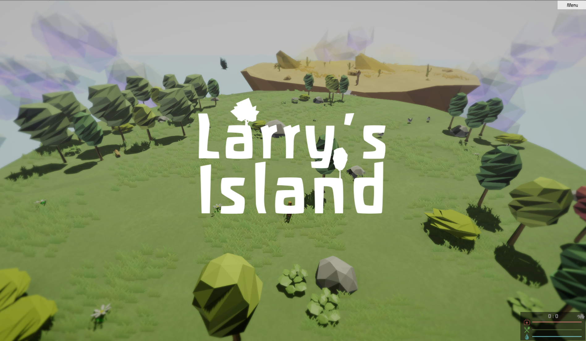 Larry's Island