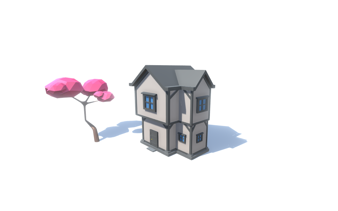 Another House