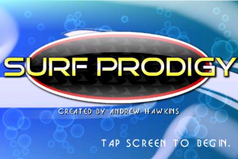 Surf Prodigy 1 & 2