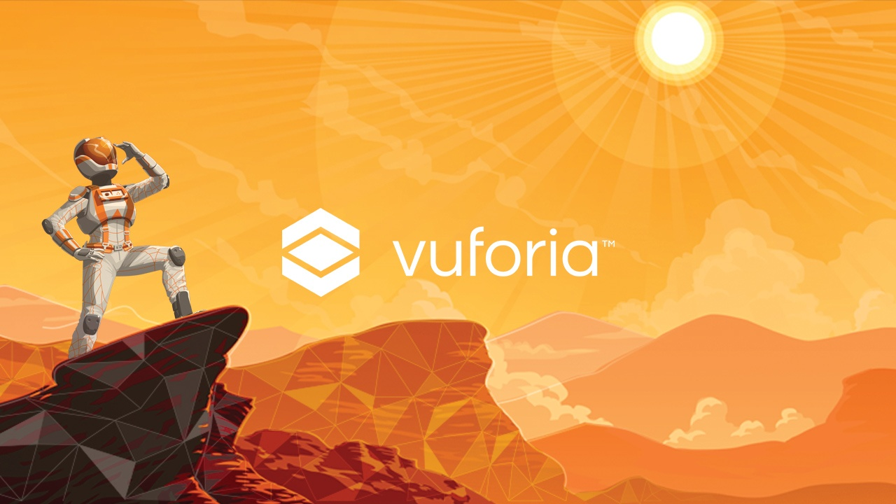 Creating AR with Vuforia Native Integration
