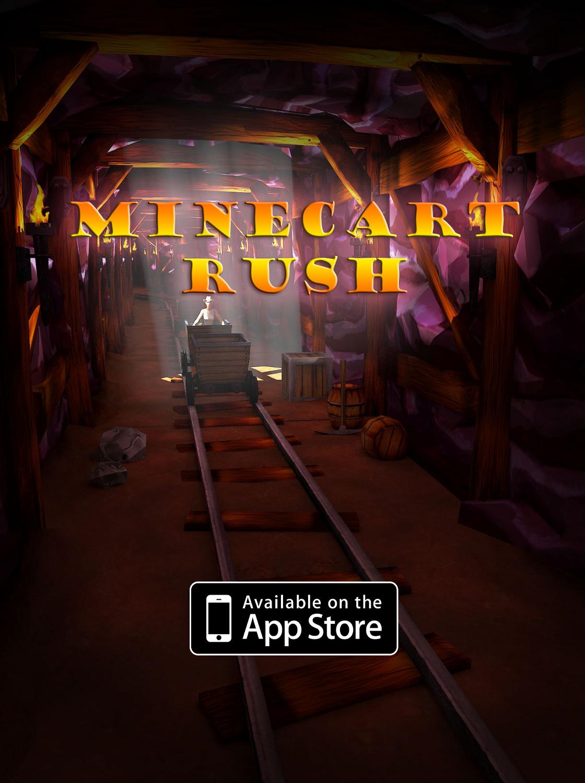 Minecart Rush