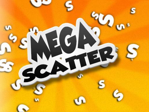 MegaScatter