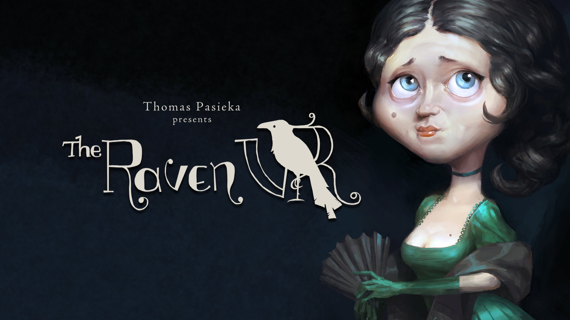 The Raven VR