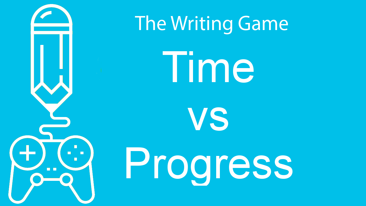 Time VS Progress