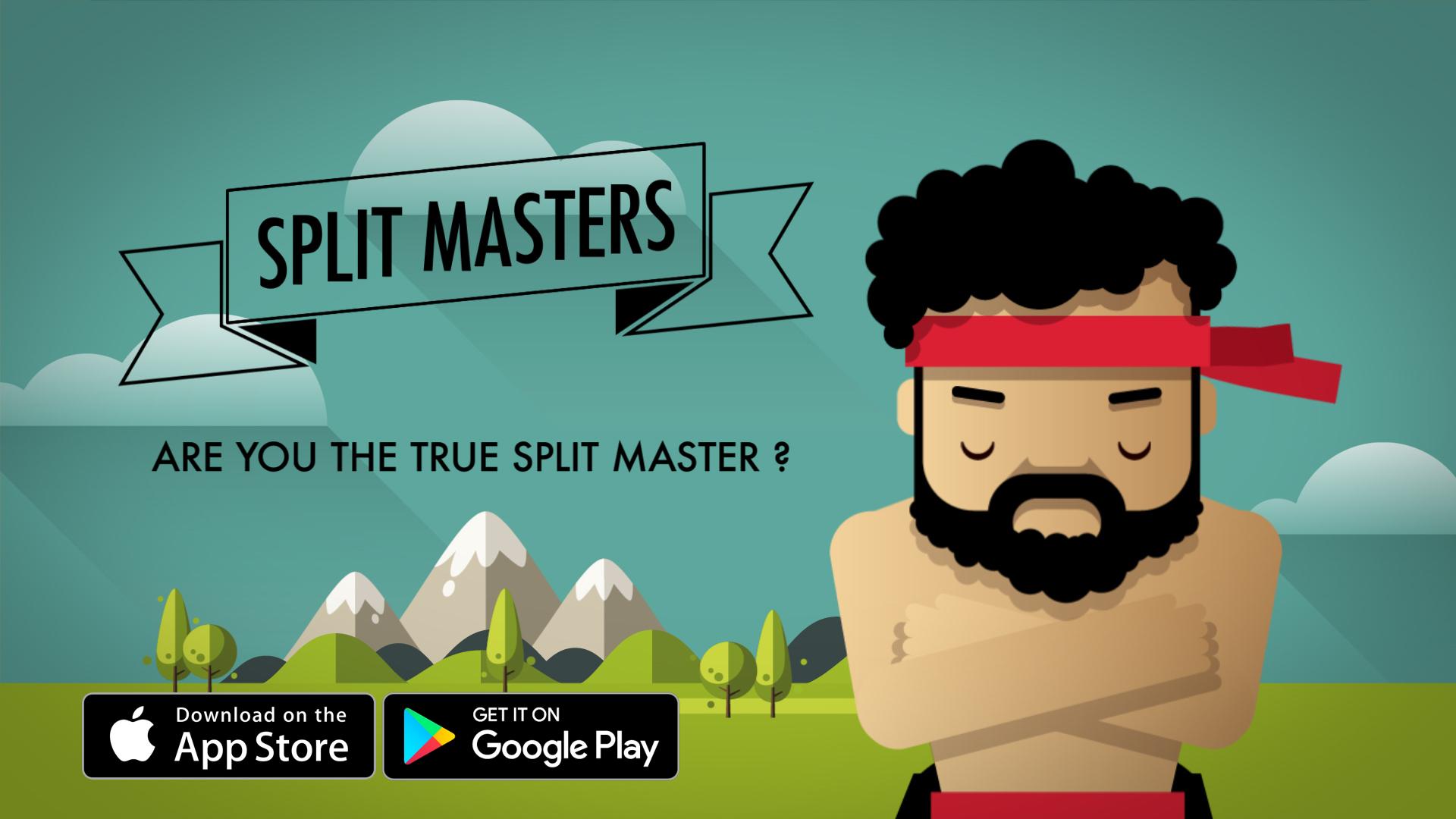 Split Masters