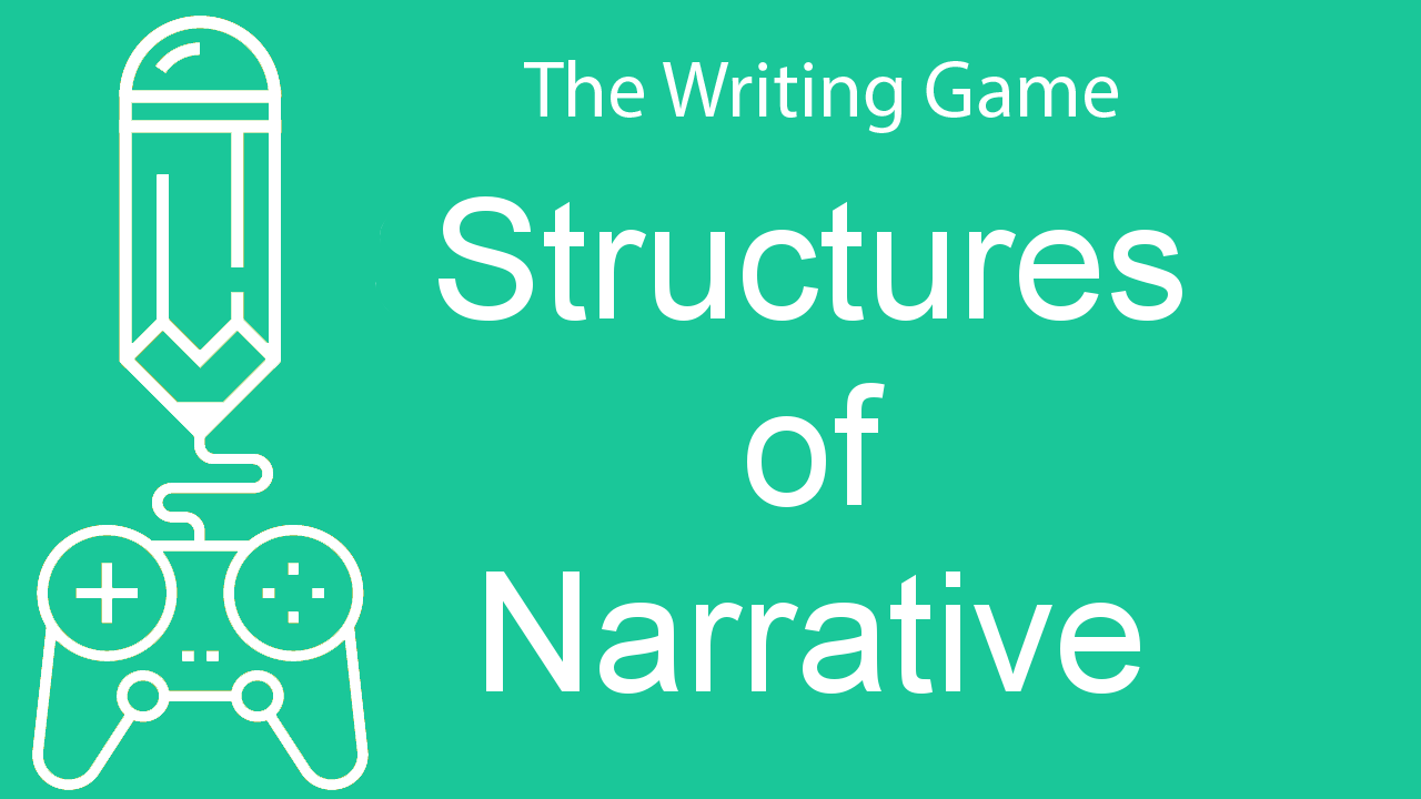 Structures of Narrative