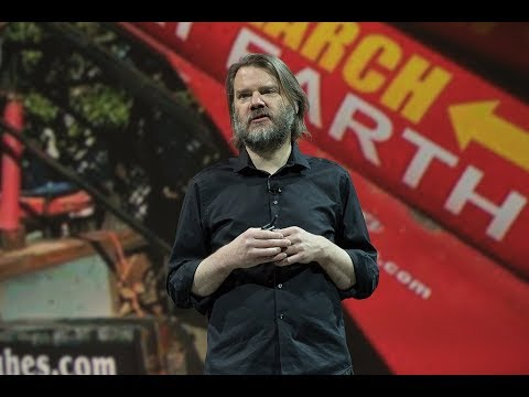 AI for Storytelling - Chet Faliszek of Bossa Studios