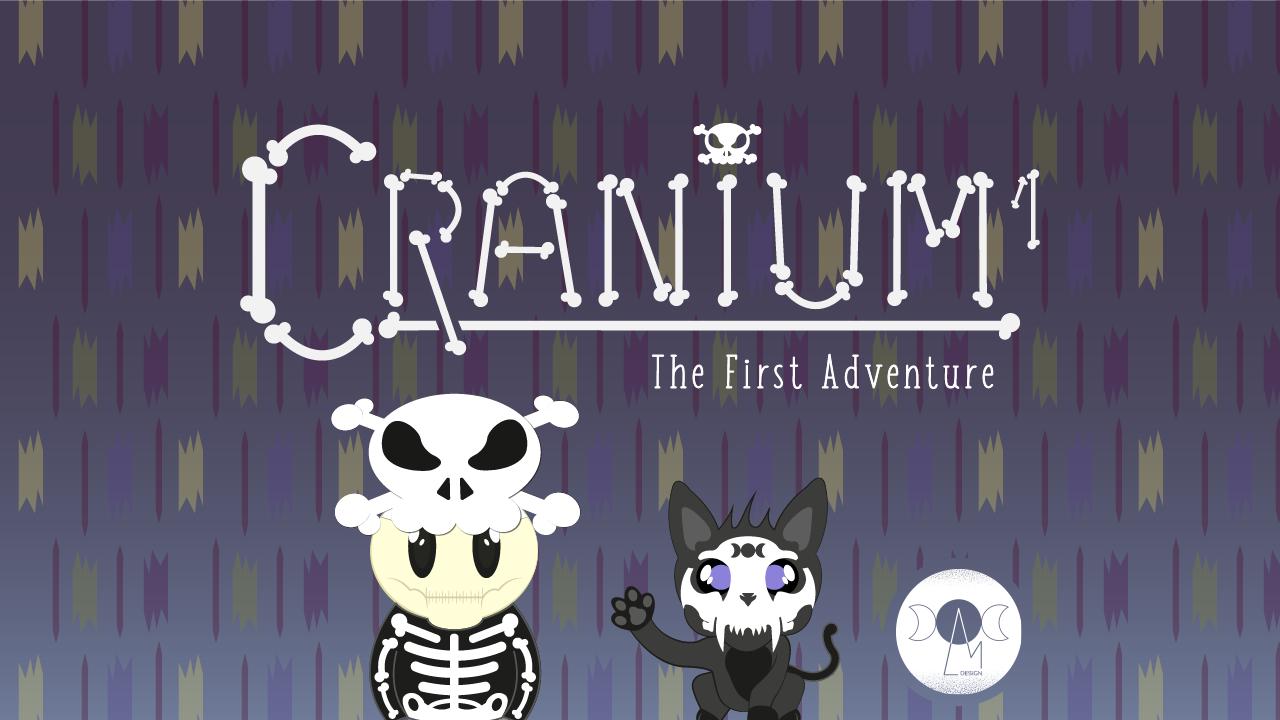 Cranium 1: the first Adventure - Apresentação