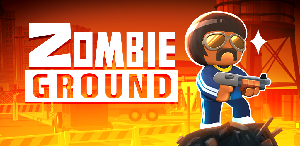 [MWU Korea '18]Zombie Ground .io