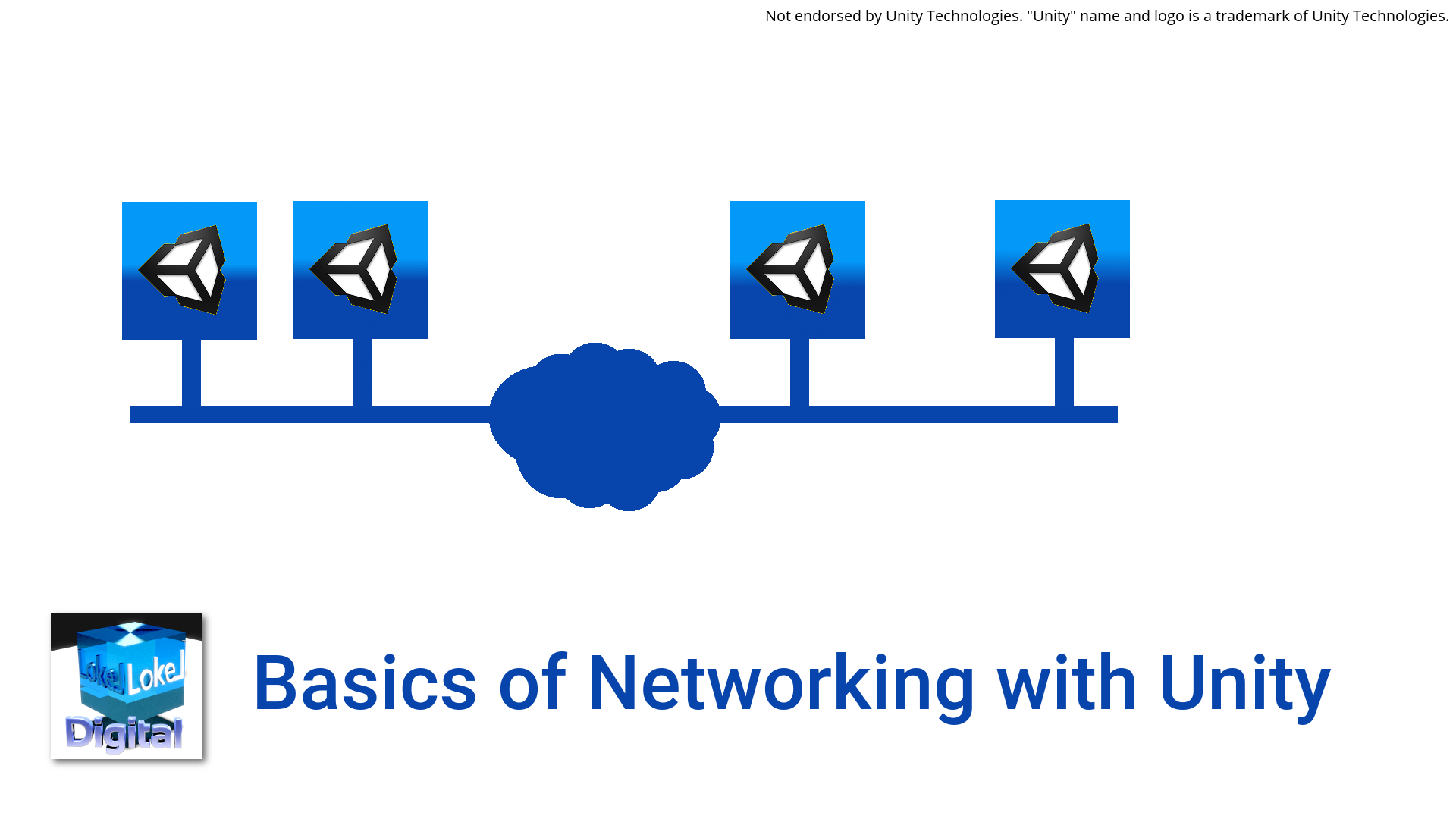 Basics of Networking with Unity