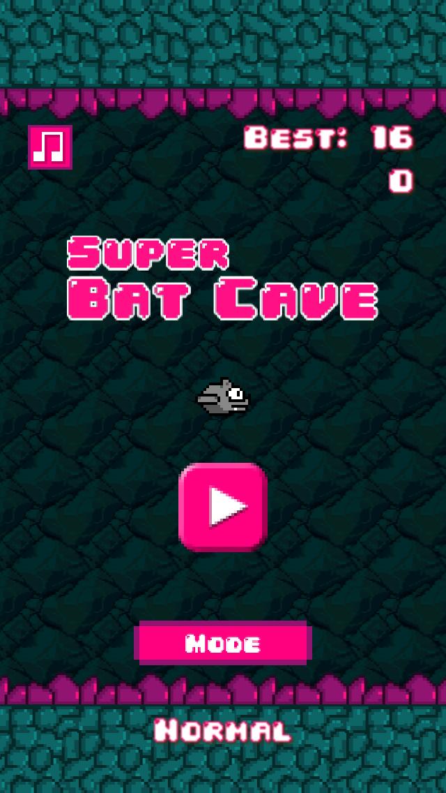 Super Bat Cave