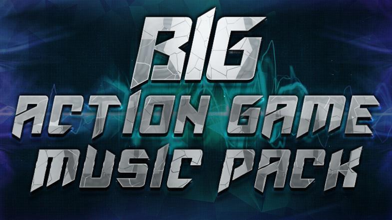 Big Action Music Bundle