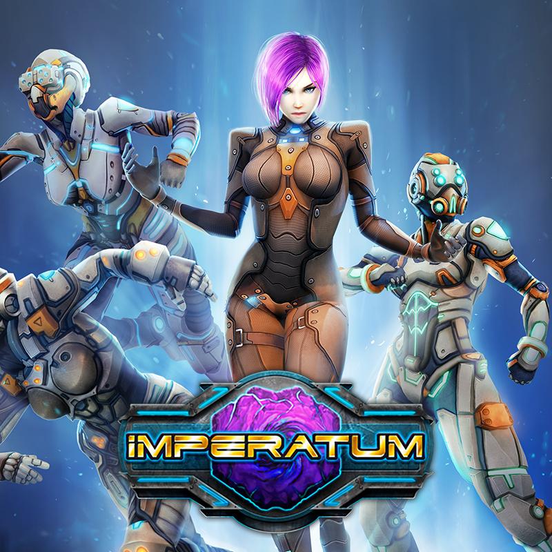 Imperatum - Characters