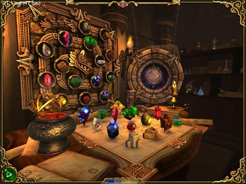 MagiCraft Balance