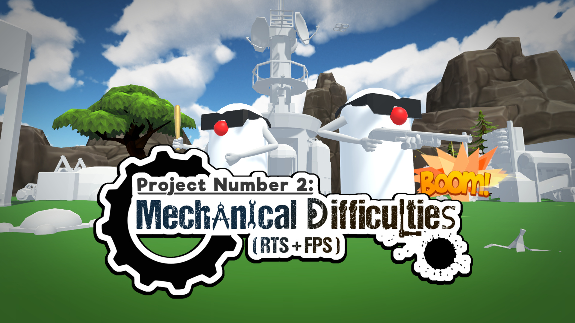 Mechanical Difficulties