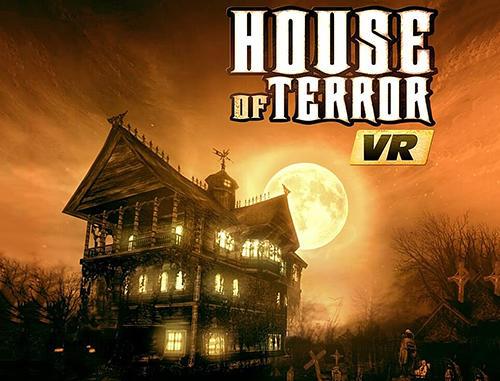 House of Terror VR