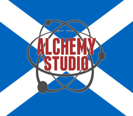 Highland Scottish Bagpipes Hymn