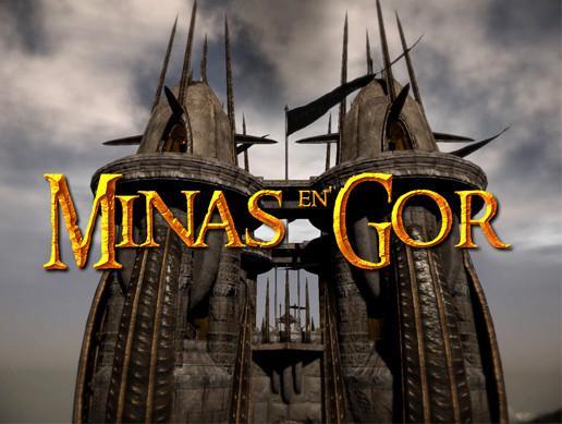 Minas en' Gor
