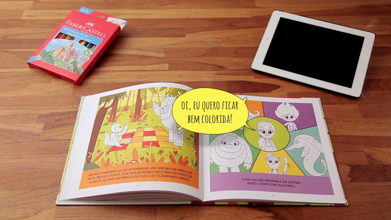 Magic Book - Faber Castell