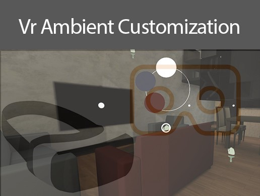Vr Ambient Customization