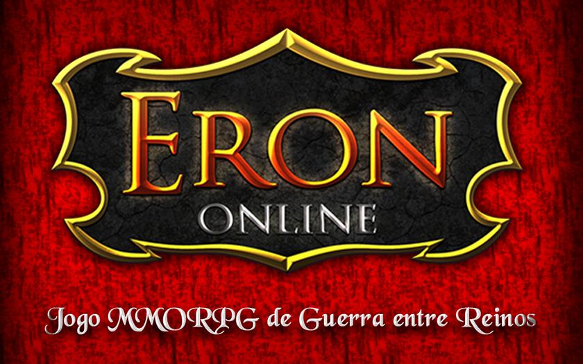 MMORPG Eron Online