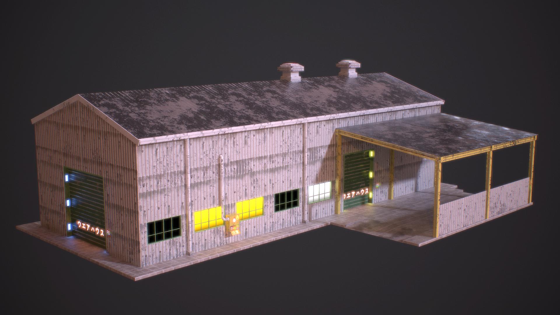 Soko (Warehouse)