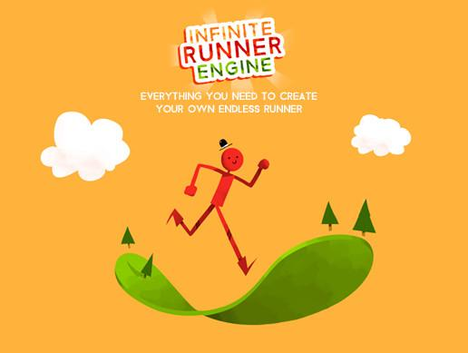 Infinite Runner Engine