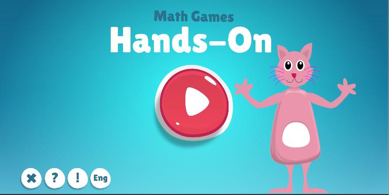 Math Hands -on
