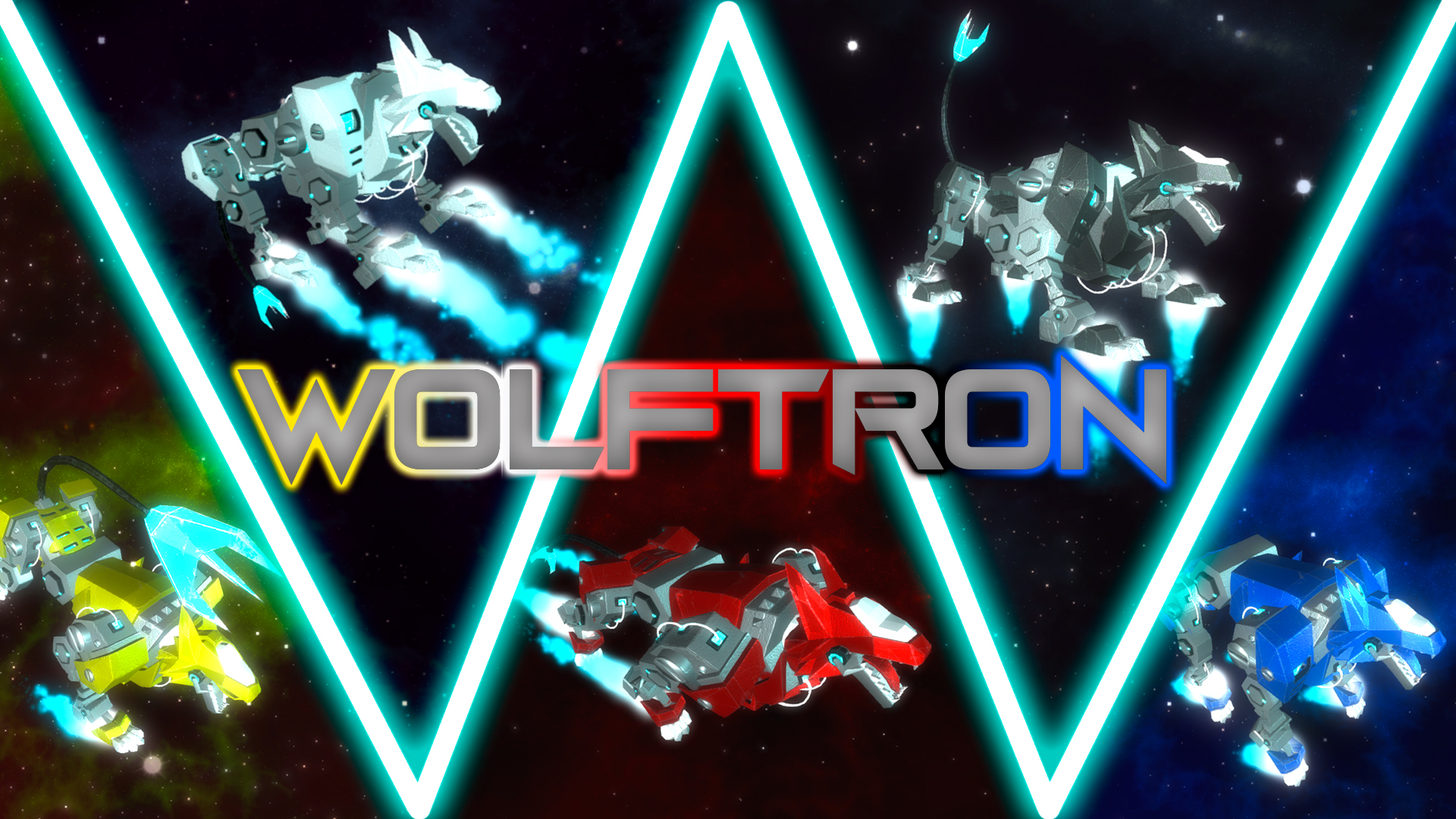 Wolftron