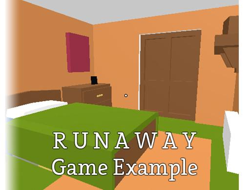 Runaway iOS Game