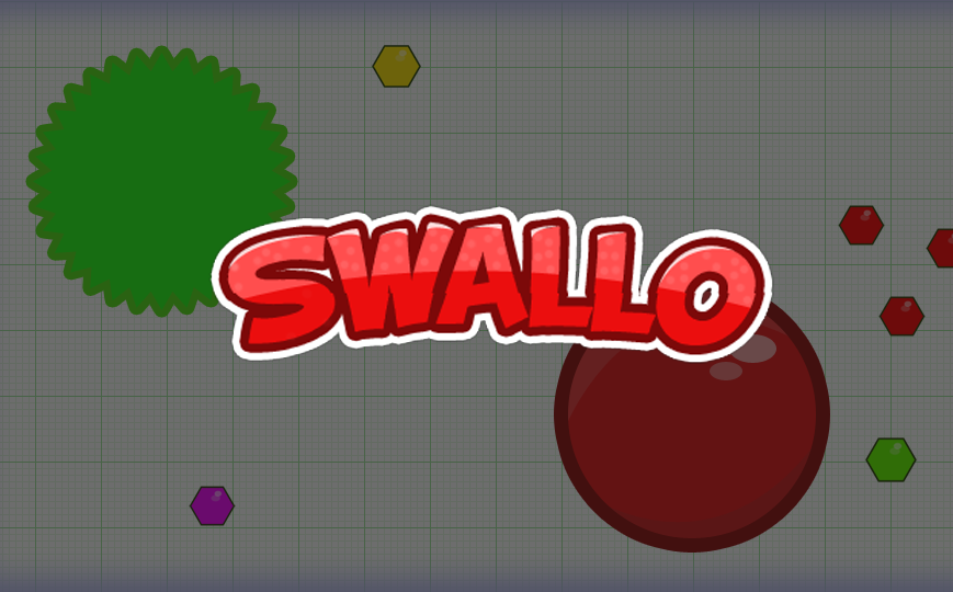 Swallo Multiplayer - Agar.io (Android)