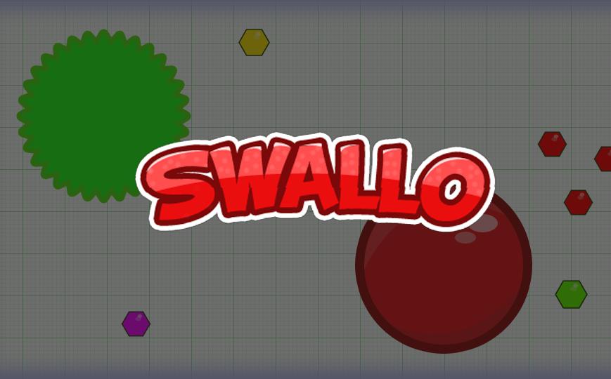Swallo Multiplayer - Agar.io (Android)