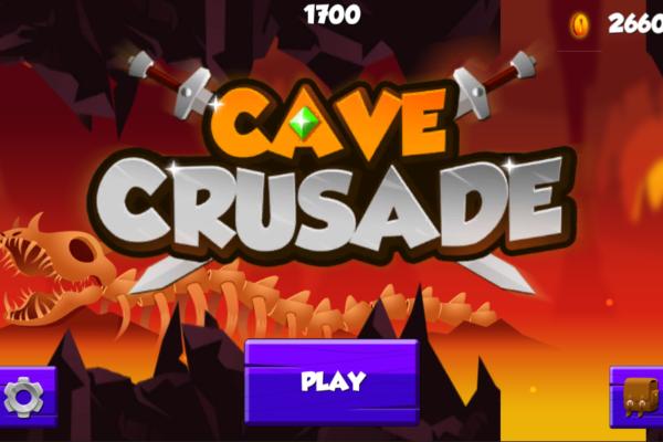 Cave Crusade