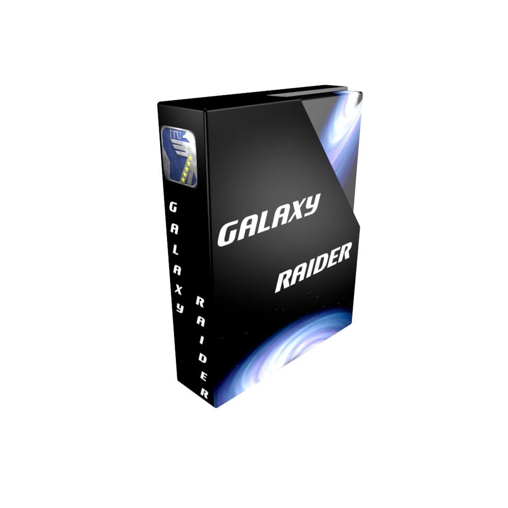 Galaxy Raider