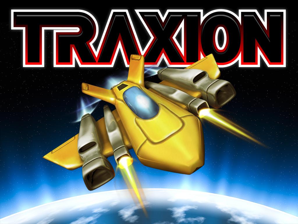 Traxion