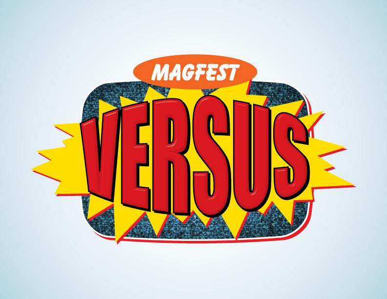 Magfest Versus